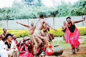 rwanda cultural tour - Total Adventure Rwanda