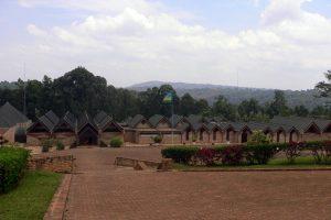 Butare Museum Rwanda